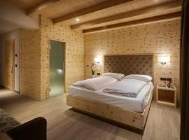 Hotel Garni Minigolf, Hotel in Ledro