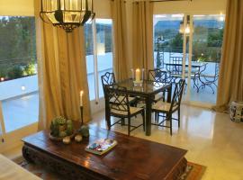 Apartamento del paraiso, hotel dicht bij: Golfbaan Estepona Golf, Estepona