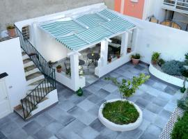 Casa Sabìa, self catering accommodation in Procida