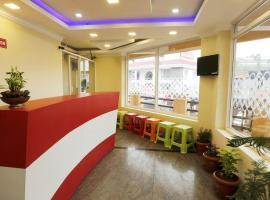 SR Residency, hotel near Ooty Bus Station, Ooty