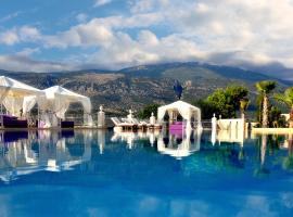 Lukka Exclusive Hotel – Adult Only +12, hotel in Kaş