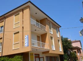 Hotel Imperia, hotel a Marciana Marina
