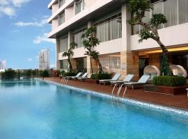 Vasa Hotel Surabaya, отель в Сурабае