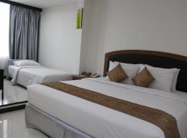 Hotel Bayt Kaboki, hotel near BIMC Hospital Kuta, Kuta