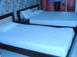 Shopno Bilash Holiday Suites, hotel in Cox's Bazar