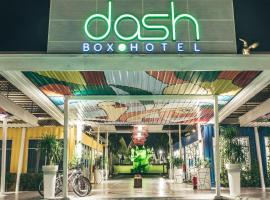 Dash Box Hotel Cyberjaya, hotel in Cyberjaya