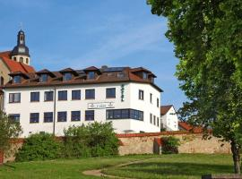 Gasthof Altes Casino, hotel in Fulda