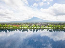Innside by Melia Yogyakarta, отель в Джокьякарте