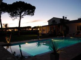 Mas Roubel, hotel near Nimes-Ales-Camargue-Cevennes Airport - FNI,