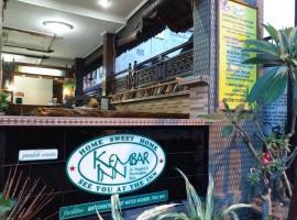 Kembar Inn Padangbai, hotel in Padangbai