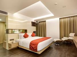 Attide Hotel, hotel near Kempegowda International Airport - BLR, Bangalore