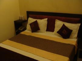Hotel Abhinandan Grand, hotel in Dehradun