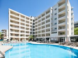 Hotel Best Da Vinci Royal, hotel en Salou