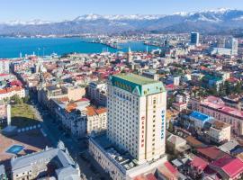 Wyndham Batumi: Batum'da bir otel
