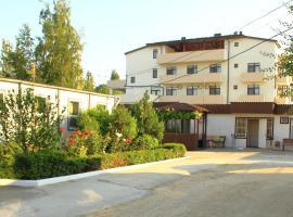 Hotel u Morya, отель в Витязеве