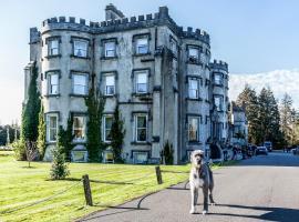 Ballyseede Castle, hotel in Tralee