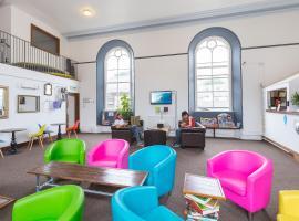 Cohort Hostel, hostel in St Ives