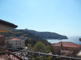 casa vacanze palinuro, self catering accommodation in Palinuro