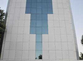 Hotel Goradia, hotel in Shirdi
