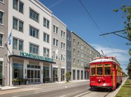 Homewood Suites By Hilton New Orleans French Quarter, hotel in New Orleans