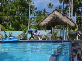 Green Land Villa, hotel in Ahangama