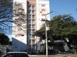Apartamento Cristal, pet-friendly hotel in Porto Alegre