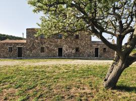 Stazzu Coiga, farm stay in Aggius