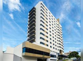 Gran Executive Hotel, hotel in Uberlândia