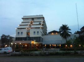 Paradorn Inn โรงแรมในชุมพร