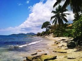 Lazy Hostel, hotel in Vieques