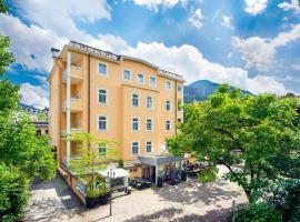 Galerie Hotel, Hotel in Bad Reichenhall