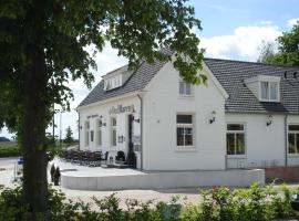 Hotel Brasserie Oud Maren, hotel dicht bij: Station Tiel, Maren-Kessel
