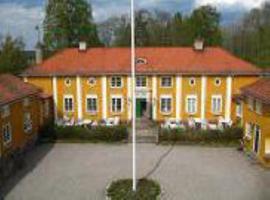 Forsbacka Wärdshus, hotell i Forsbacka
