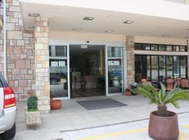 Hotel Las Sirenas, hotel in Viveiro