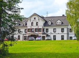 Hotel Start, hotel in Špindlerův Mlýn