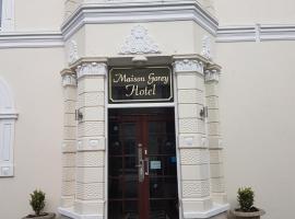 Maison Gorey Hotel, hotel in Grouville