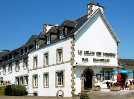 Le Relais des Primeurs, hôtel à Taulé