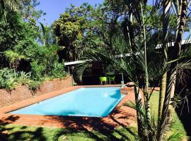 Lincoln Cottages BnB & Self-Catering, hotel near Pietermaritzburg Airport - PZB,