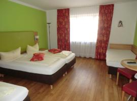 Hotel Pension Haydn, guest house in Munich