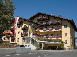 Hotel Zum Hirschen, hotel in Imst