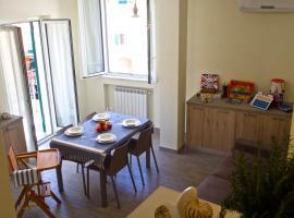 La Torre Apartments, hotel in Corniglia