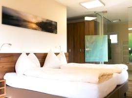 Hotel Aichingerwirt, Hotel in Mondsee