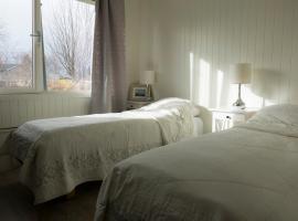 Heimsjyen, hotel near Svartisen Glacier, Inndyr