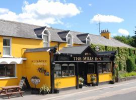 Mills Inn, hotel in Ballyvourney