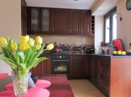 Apartament Mokotow, hotel with jacuzzis in Warsaw