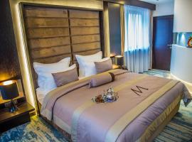 Malak Regency Hotel, hotel in Sarajevo