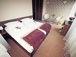 Makara, hotel in Katowice