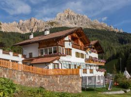 Gasthof Specker, hotel in Obereggen