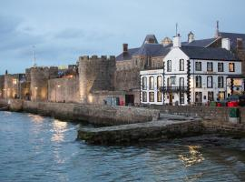 Anglesey Arms, hotel in Caernarfon