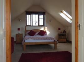 The Anchorage & The Tackleshed, hotel near Cardiff Airport - CWL,